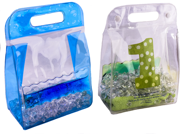 Promotonial PVC bags & products - Dobrag